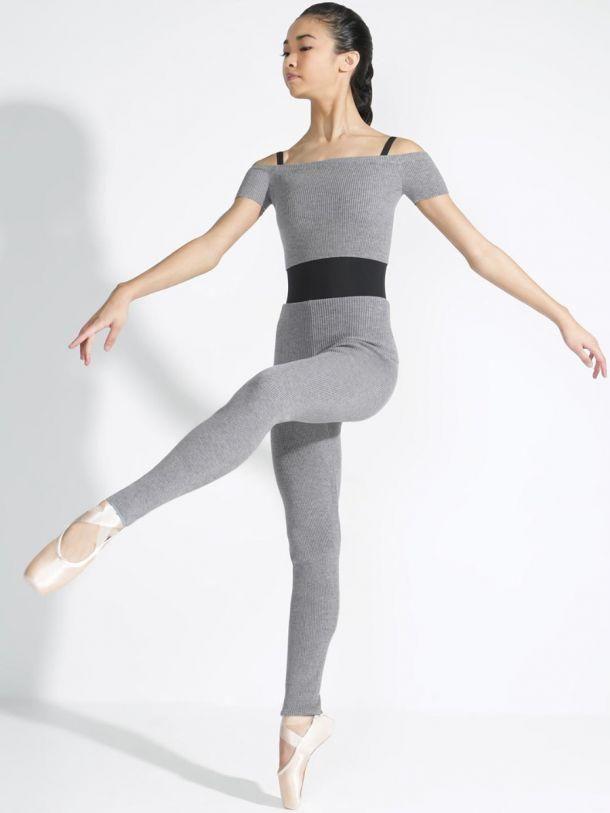 8ea20fabb8ec1 Capezio Adult Sweater Legging - 11382W in 2019 | Products | Sweaters ...