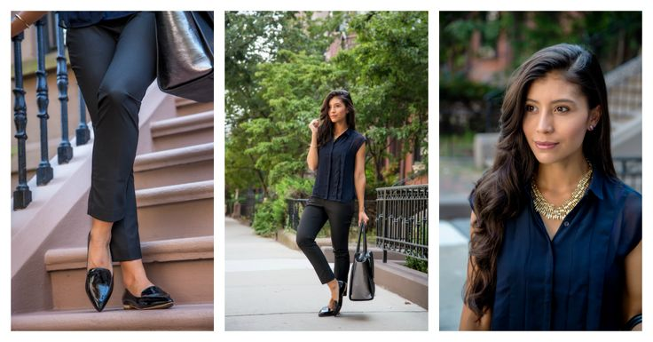 What is Business Casual Attire for Women? Outfit Tips, Advice & Ideas