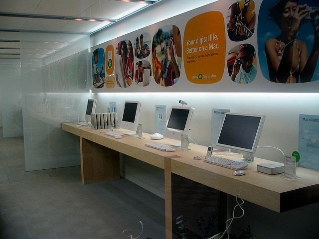 Apple Computer Store, Nagoya, Japan. http://alliphone5cases.com