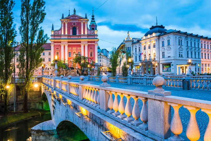 5 surprising places to visit in Europe - Cosmopolitan.co.uk