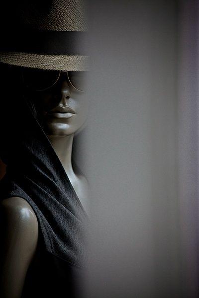 Mystery Woman 108