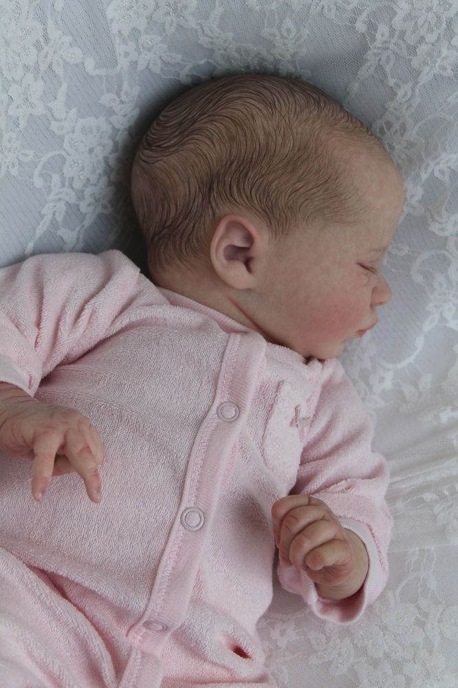 Newborn Love Nursery Reborn Presley by Bountiful Baby  | Dolls & Bears, Dolls, Reborn | eBay!