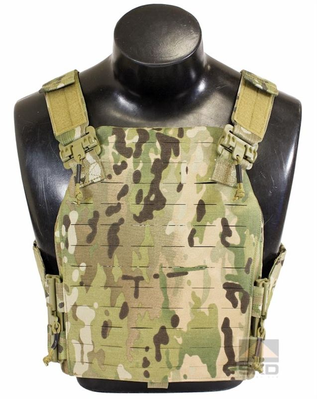 FirstSpear STT Plate Carrier, SKD Exclusive for only $200.
