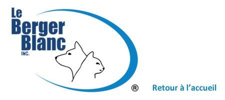 Le Berger Blanc website link on http://www.bestcatanddognutrition.com/roger-biduk/canadian-animal-rescues-shelters/;Roger Biduk