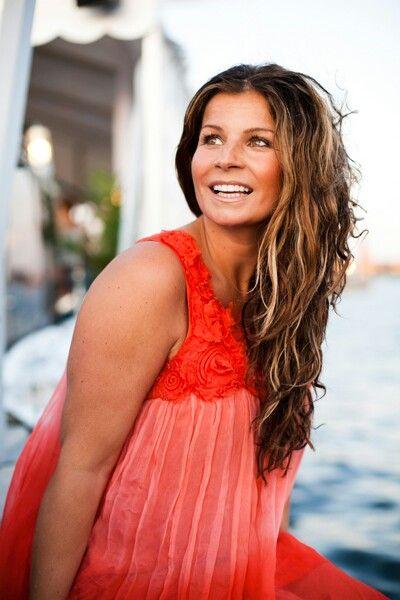 Carola Haggkvist