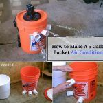 How to Make A 5 Gallon Bucket Air Conditioner