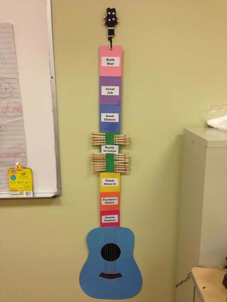 Classroom Decor Charts : Best images about music classroom decorations on