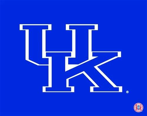 Kentucky Wildcats Kentucky And Logos On Pinterest