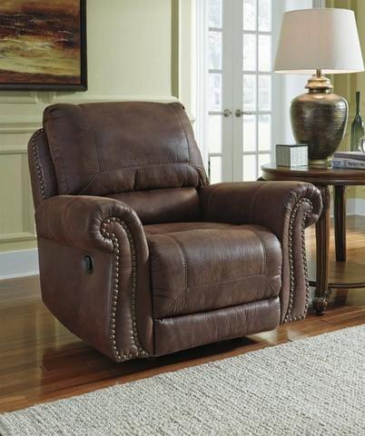 Breville Rocker Recliner Furniture In 2019 Leather