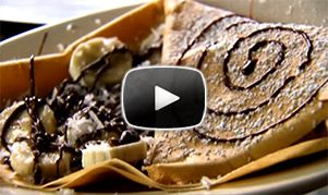 Creperie & Espresso Bar | Crepe Amour Georgetown
