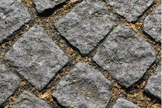 How to Lay Flagstones on Dirt | eHow                                                                                                                                                     More