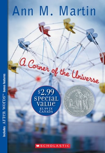 A Corner of the the Universe by Ann M. Martin