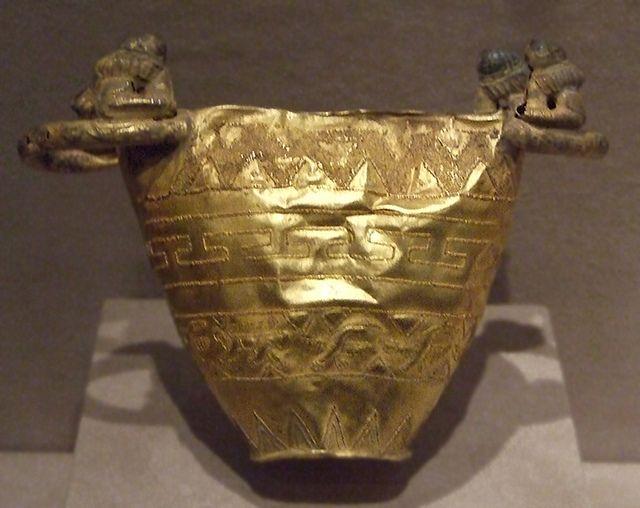 Ancient Mediterranean 3500 B.C.E. - 300 C. E.