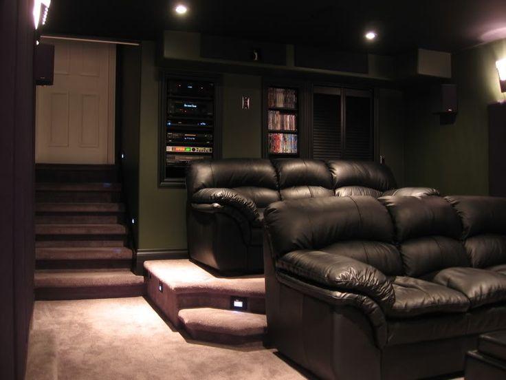 Tanner Ridge Cinema / YW84U's HT - Home Theater Forum and Systems - HomeTheaterShack.com