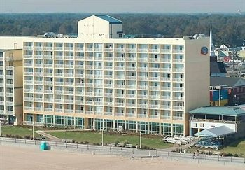 Image Of Fairfield Inn Suites By Marriott Virginia Beach Oceanfront My Places Pinterest