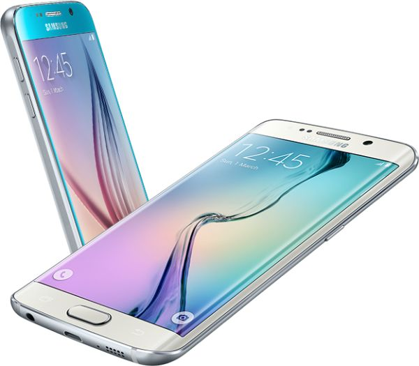 Samsung galaxy S6, The Top Selling Smartphones in the World