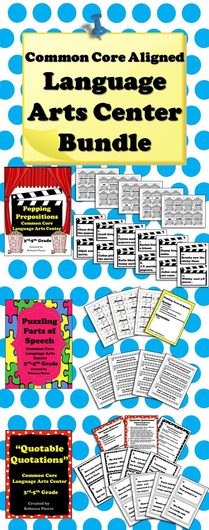 Printables Ela Common Core Worksheets 1000 images about ela core worksheets on pinterest context this is a bundle of 3 kinesthetic fun common aligned language arts centers