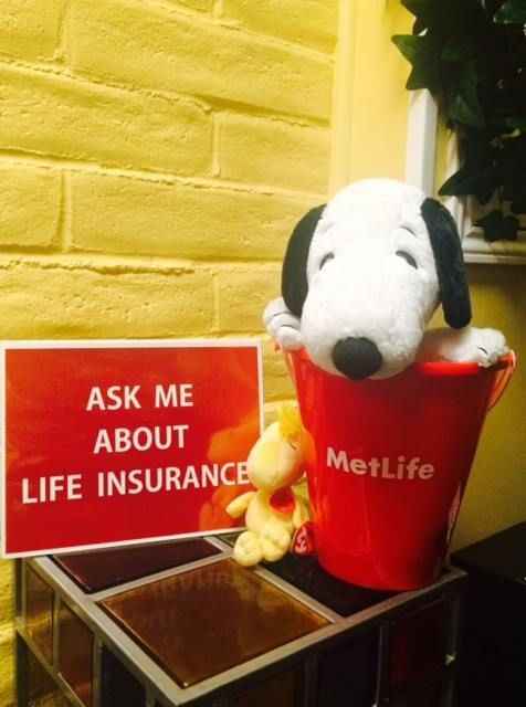 Did you know…..In fact, 30% of U.S households have no Life Insurance and of those without Life, 33% said it's because no one offered it!* Offering Life Insurance to you is important to us! Is…