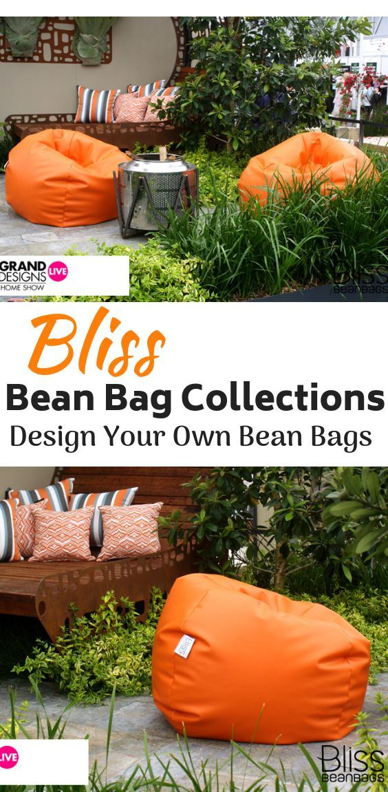 Bliss Bean Bags represent an unprecedented value in indoor and