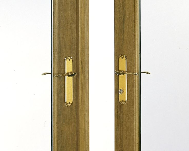 Security Locks For Doors That Swing Out