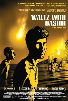#HIGHHQ Waltz with Bashir (2008) Full Movie HD Quality Simple to Watch without downloading 3D