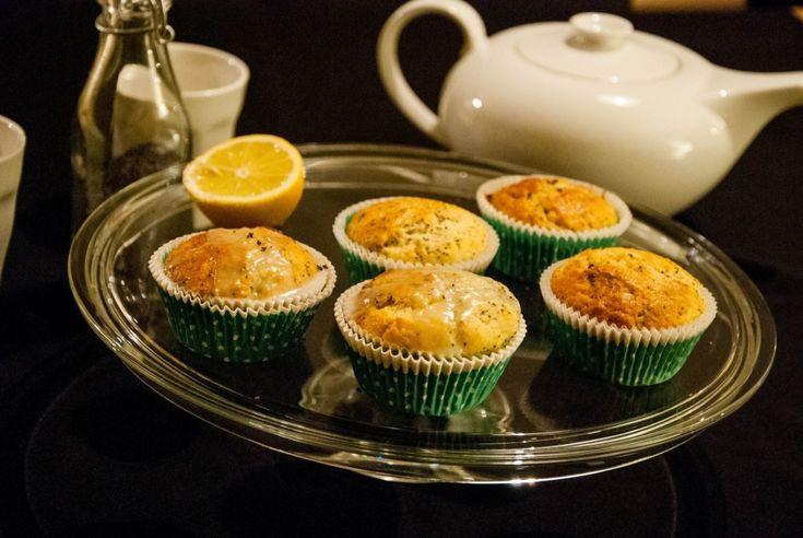 In Anglosaksische landen wordt de lemon poppy seed muffin, oftewel citroen maanzaad muffin veel gegeten. Ik moet zeggen dat dit ook mijn favoriete muffin smaak is.