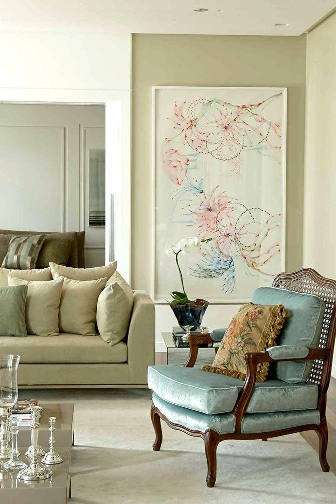 Zize Zink - Conheça seus elegantes espaços