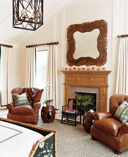131 Best Bedroom Fireplaces Images On Pinterest