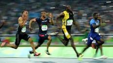 Wayde van Niekerk Is an Amazing Athlete. Can He Be the Next Usain Bolt?