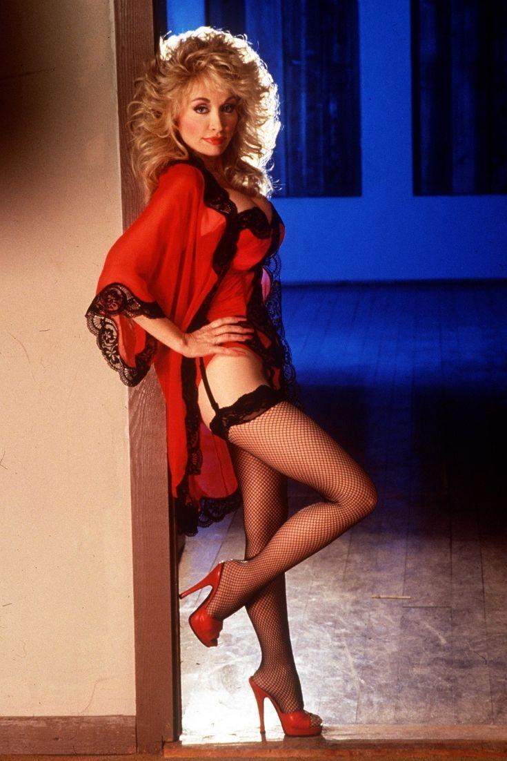 Dolly Parton Bikini
