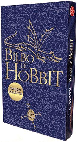 Bilbo Le Hobbit - Edition collector http://www.decitre.fr/livres/bilbo-le-hobbit-9782253164678.html