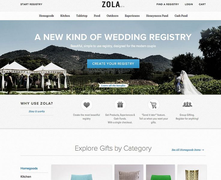 Alternative Registry Sites Every Couple Should Consider