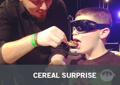 Quick Overview: Blindfolded students compete to try and …Youth Ministry Games