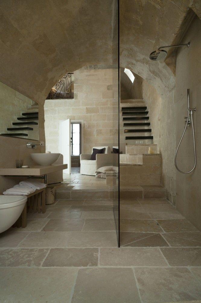 Corte San Pietro Hotel / Daniela Amoroso #interior #hotel #design #room #ideas #inspirations www.delightfull.eu