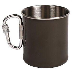 Zobraziť detail Hrnček 0,5 litra s karabinou