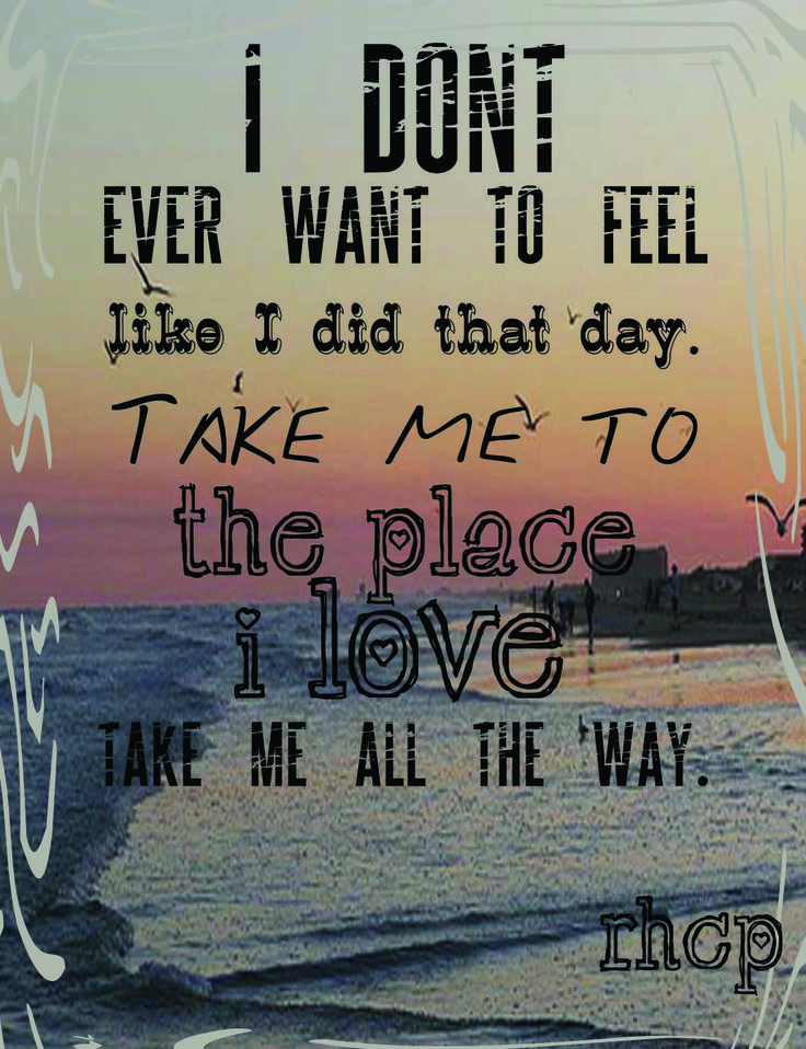 #redhotchilipeppers #Lyrics
