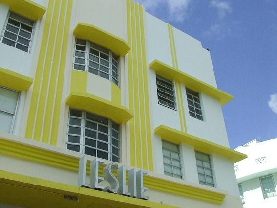 Art Deco Hotel Miami Beach