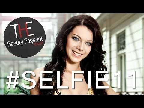 Nyitrai Dalma - SELFIE#11 - The Beauty Pageant Reality - MIH 2014