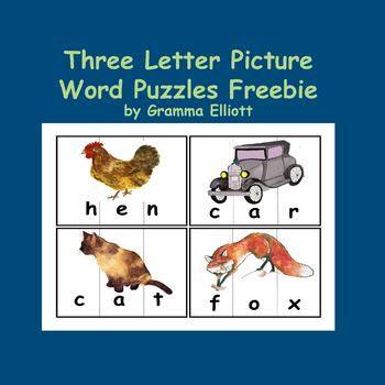 Letter Word Using Hotdog