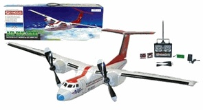 RC Airbus Twin Engine Jet Airliner *Overstock Sale - Hot*