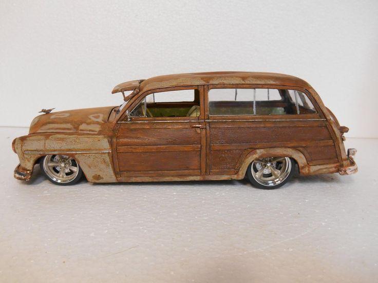 car kits model car scale models truck