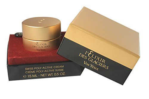 Valmont LElixir Des Glaciers Vos Yeux AntiPuffiness Eye Contour Cream 021 Pound *** Want to know more, click on the image.(This is an Amazon affiliate link and I receive a commission for the sales)