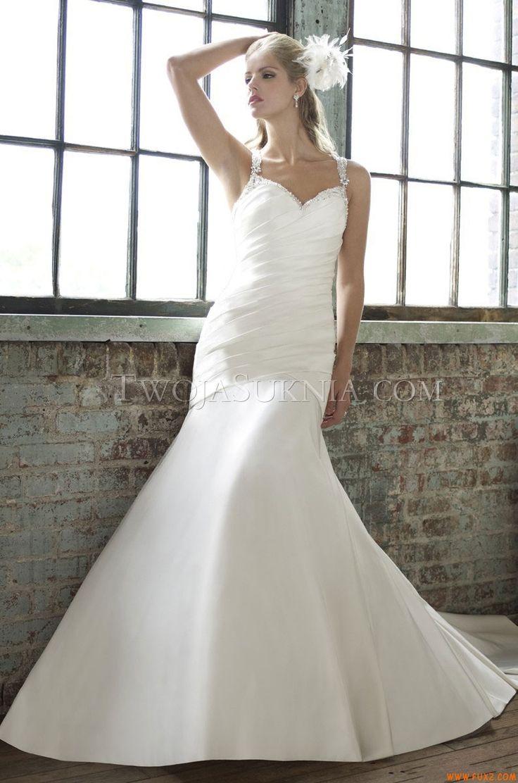 Die 50 besten Bilder zu Wedding Dresses Avenue Diagonal auf ...