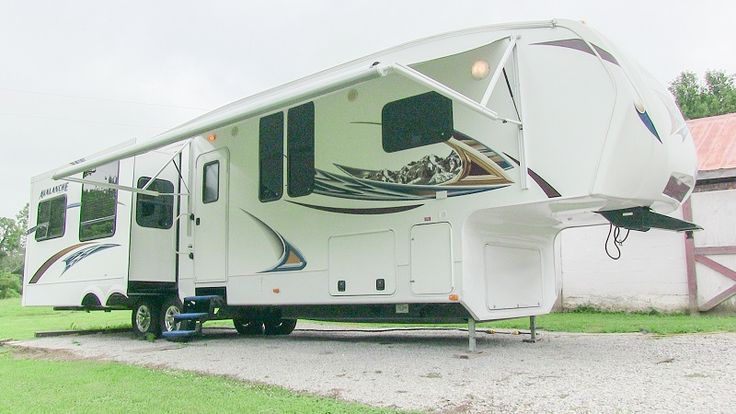 30 best images about Used Travel Trailers & Toy Haulers