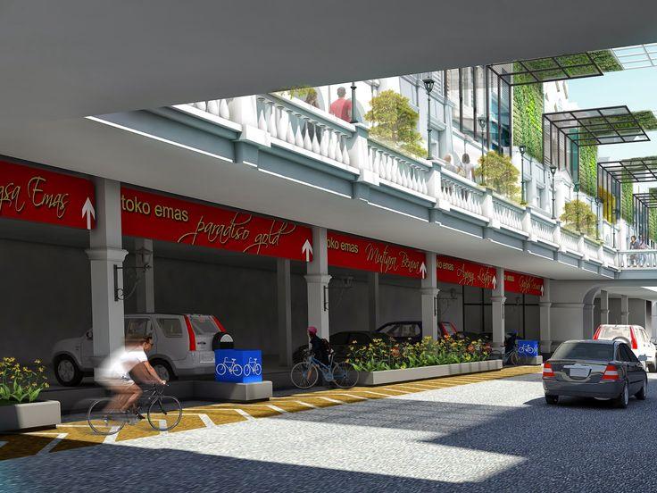 Sayembara Penataan Kawasan Sombaopu Part 1 ~ 1000+ Inspirasi Desain Teknologi Konstruksi Arsitektur