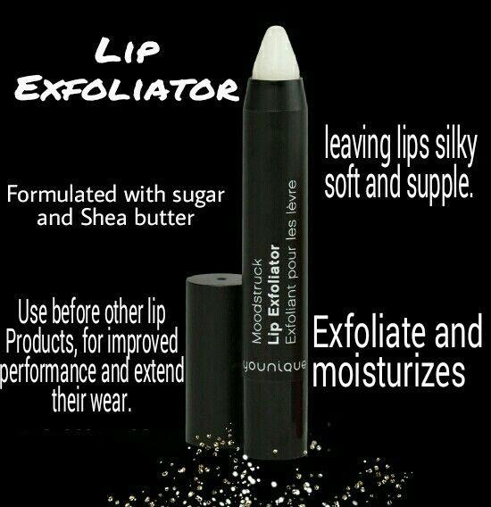 New lip exfoliator by #younique !!!!  www.youniqueproducts.com/erindziedzic