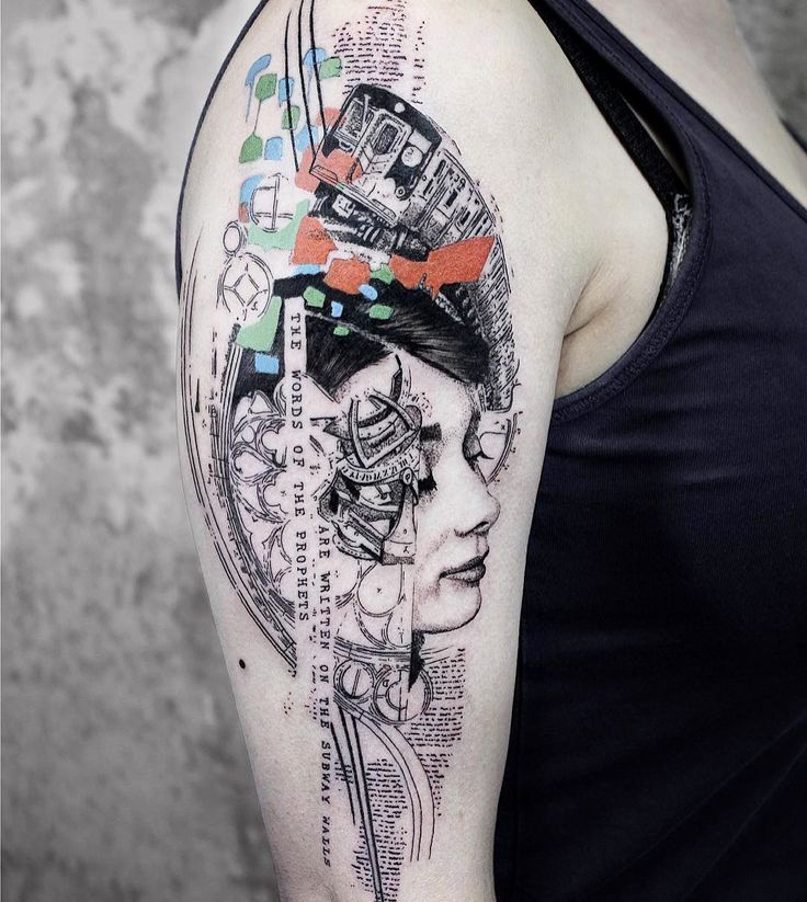 17 Best Images About Best Tattoos On Pinterest