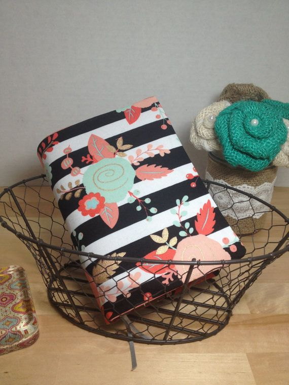 $13  Reversible bible cover NWT bible cover New by SarahDoesCrafts #jw