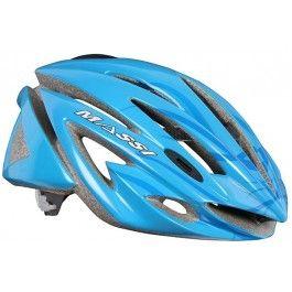 Casco Massi Carbon   Bicicentral. http://www.bicicentral.com/casco-massi-carbon-blue-l.html
