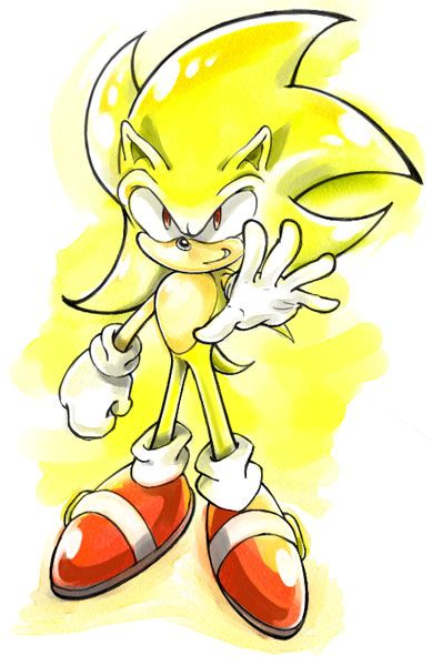 84 best Sonic the hedgehog images on Pinterest | Video game ...